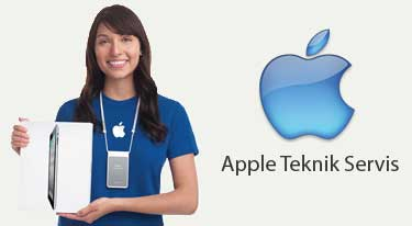 Apple Teknik Destek Servisi